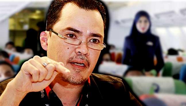 """ismail-flight-hijab-1""""width =""""648""""height =""""369""""> </p> <p>马来西亚航空服务员全国联盟(Nufam)赞扬部长的建议,允许穆斯林乘务员戴头巾,但同时也应该重新审视航空公司的整个政策</p> <p> Nufam总裁伊斯梅尔·那那露丁(Ismail Nasaruddin)补充说,如果只是在航空公司修改头巾政策,这将是虚伪的,如果要做出系统的改变,应该对整个企业的概念进行审查</p> <p>""""有两件事情需要考虑:着装规范和是否提供酒类</p> <p>""""对于某些服务于酒精的航空公司,他们是否想要改变制服,因为这些标准必须标准化?这将需要很多改变。</p> <p>""""如果航空公司提供酒精,那么带头巾的船员怎么做呢?""""</p> <p> Ismail说,如果制服不符合头巾的概念,航空公司就会成为笑柄</p> <p>他认为如果要认真对待这个问题,就不应该服酒</p> <p>伊斯梅尔指的是旅游和文化部长纳兹里·阿卜杜勒·阿齐兹(Nazri Abdul Aziz),他在Dewan Rakyat说马来西亚航空的穆斯林乘务员应该被允许戴头巾</p> <p>纳兹里正在回应PAS议员艾哈迈德·马尔祖克·沙里(Ahmad Marzuk Shaary),他说马来西亚航空公司的乘务员要求允许在工作中戴头巾</p> <p>马来西亚雇主联合会(MEF)的报告显示,穆斯林妇女不被允许戴头巾或头巾的问题被曝光</p> <p> MEF执行董事Shamsuddin Bardan表示,他已经收到酒店员工有关禁止在工作场所头巾的投诉</p> <p>马来西亚酒店协会主席Samuel Cheah Swee Hee表示,这是国际酒店连锁店禁止前线人员佩戴头巾的标准操作程序</p> <p>城市居民,住房和地方政府部门随后发布了一项指令,要求地方当局撤销禁止穆斯林在工作中戴头巾的酒店牌照</p> <p>奥马尔部长说,这项政策违背了联邦宪法和人权</p> <p>伊斯梅尔在接受FMT采访时表示,戴着头巾的乘务员的问题对于不服酒的航空公司来说并不是问题</p> <p>对于曾经服酒的航空公司,如果允许空乘人员戴头巾,他们是否可以不经营呢?</p> <p>他说:""""我们需要平衡这几件事,然后才能讨论头巾的问题,""""他补充说,那些想要戴头巾的人应该被允许这么做</p> <blockquote data-secret="""