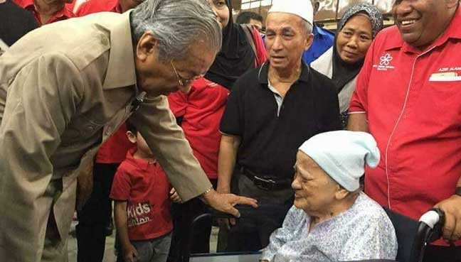Indonesian VP Jusuf Kalla wants Mahathir to apologise for Bugis remark