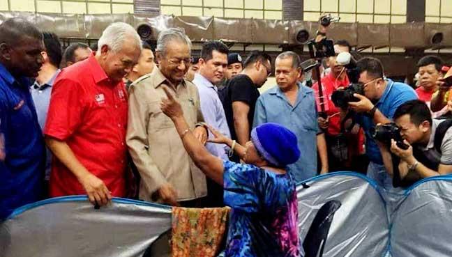 Kalla urges Mahathir to apologize over Bugis remark