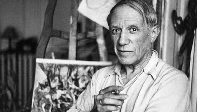 PARIS A Series Of 100 Etchings By Picasso Which Depict His Personal And Political Turmoil In The 1930s Has Sold For 19 Million Euros US22