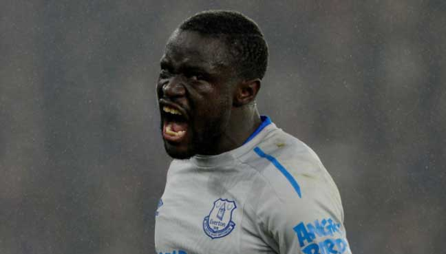 Unsworth warns of 'dangerous precedent' following Niasse diving ban
