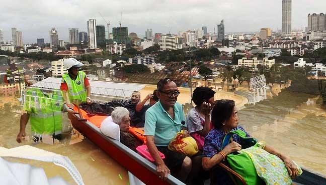 penang-flood
