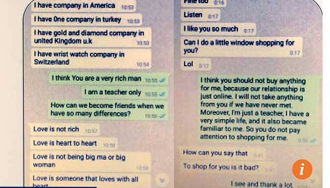 KL-based romance scammers dupe 49 in Hong Kong, including