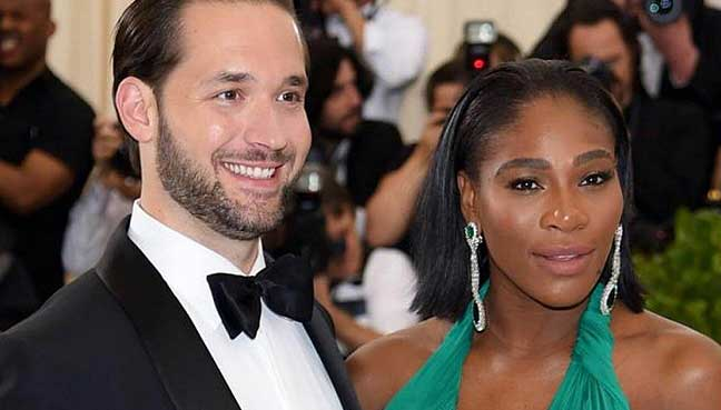 Serena Williams reportedly set to marry in New Orleans