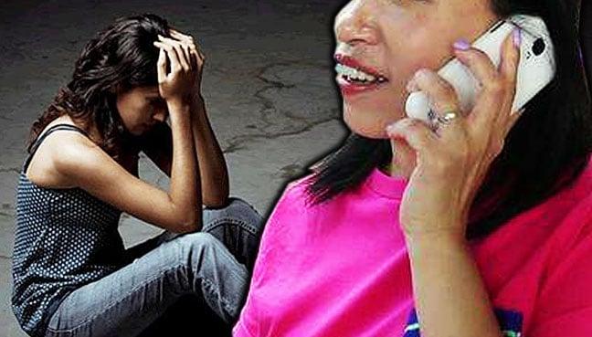 malaysia sex trafficking in Blackpool