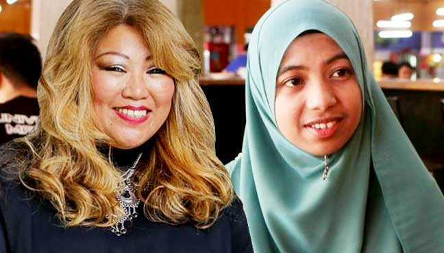 Siti Kasim Anis Syafiqah Among Nominees For Civil Rights Award