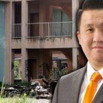 Aset Kayamas executive director Michael Chai