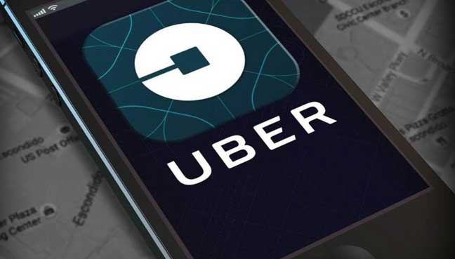 Uber paid 20-year-old man to hide hack, destroy data