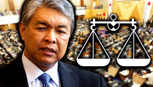 Action to be taken against absent MPs, says BN whip