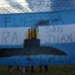 Argentina-submarine