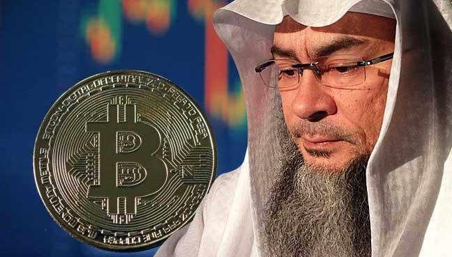 penggunaan bitcoin dilarang islam kata imam saudi free
