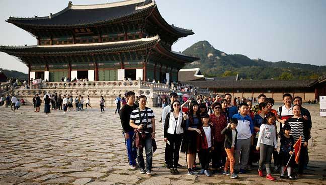 Malaysia Beijing Tour Travel Agency