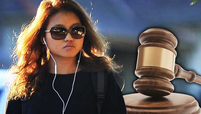 Charges dropped against student who splurged $4.6 million following bank glitch