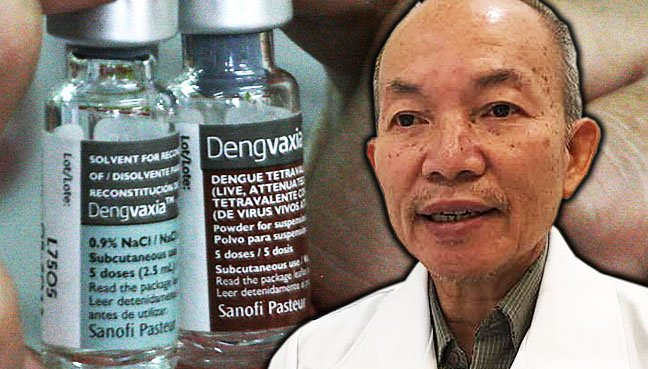 Dengvaxia dengue vaccine not distributed in m'sia - health DG