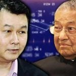 Eric-See-To-mahathir-mohamad-forex-rci-malaysia