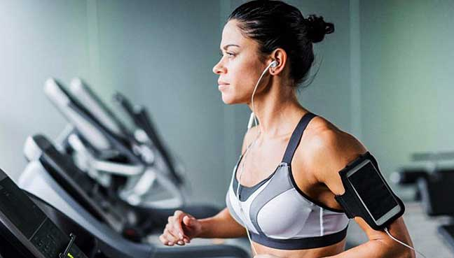 New guidelines recommend twice-weekly exercise to improve memory and