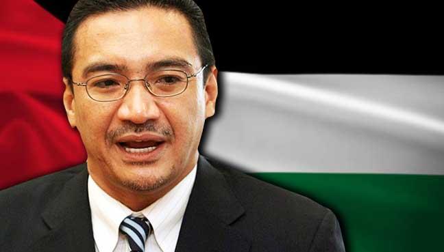 Hishammuddin-Keperluan-buka-kedutaan
