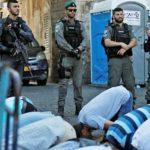 Hundreds-more-Israeli-police-deployed-ahead-of-main-Muslim-prayers