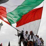 Indonesians-rally-over-Trump's-Jerusalem