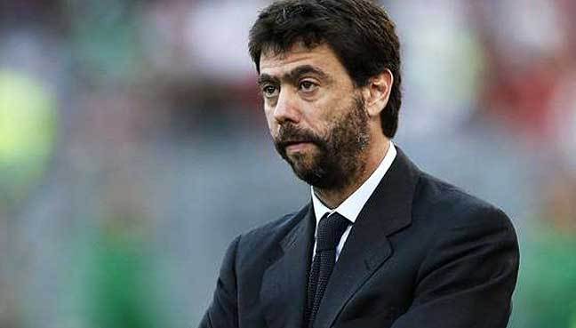 Juventus president Andrea Agnelli's ticket scam ban reduced