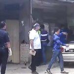 Kanak-kanak-perempuan-maut-senapang-patah-meletup-sendiri-malaysia