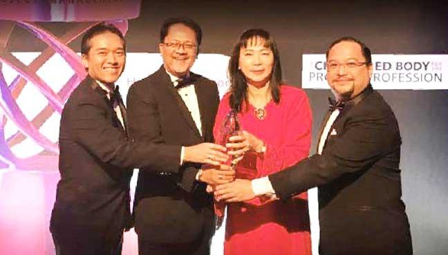Padu wins global award for boosting education blueprint initiatives khadijah abdullahpadu600 malvernweather Gallery