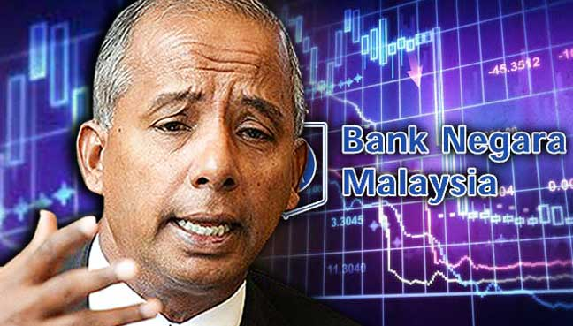 Forex losses malaysia