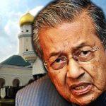 Mahathir-Selangor