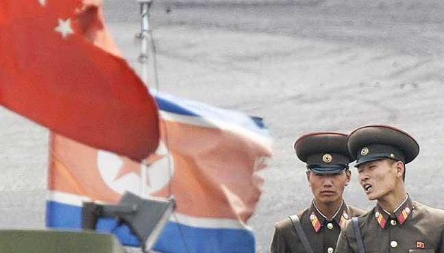 N.Korean Defectors Exposed to Radiation