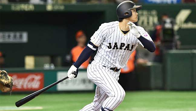 Shohei Ohtani narrows list to seven teams