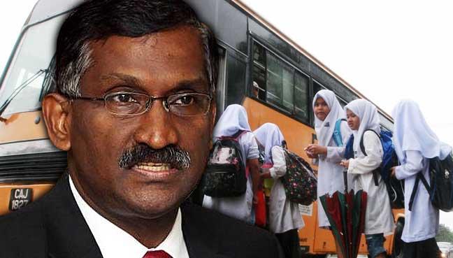 Kerajaan minta pengusaha bas kaji semula kenaikan tambang