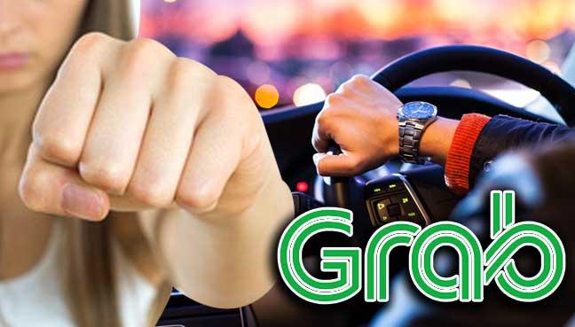 PUNCH-GRAB-DRIVER
