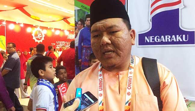 Perwakilan Umno Ledang, Johor, Azfar Idrus berkata tindakan itu beri kelebihan pada partinya dan dapat mengelakkan daripada perpecahan.