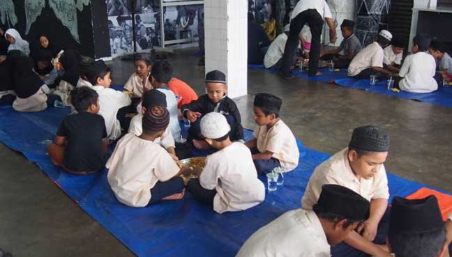 Rohingya-Children-of-the-Pelangi-Kasih-3