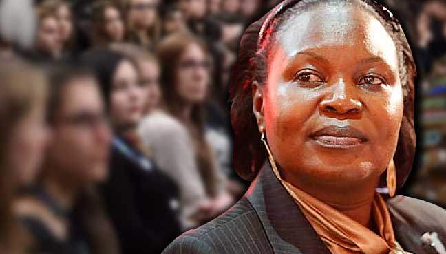 Ruth-Nankabirwa