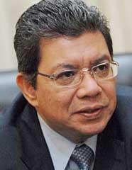 Saifuddin berkata, kadangkala niat pengetua sekolah dan Jabatan Pendidikan negeri adalah baik, tetapi pendekatan mereka salah.