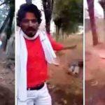 Shambu-Lal-Regar-ditangkap-kerana-disyaki-menetak-dan-membakar-seorang-pekerja-buruh-beragama-Islam-di-Rajasthan-rentung