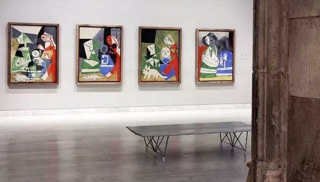 Six-Picasso