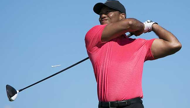 tiger hopes to play full 2018 but not yet ready to commit