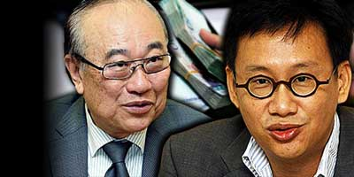Wong-Chen-paul-low-pakatan-harapan-political-fund-2