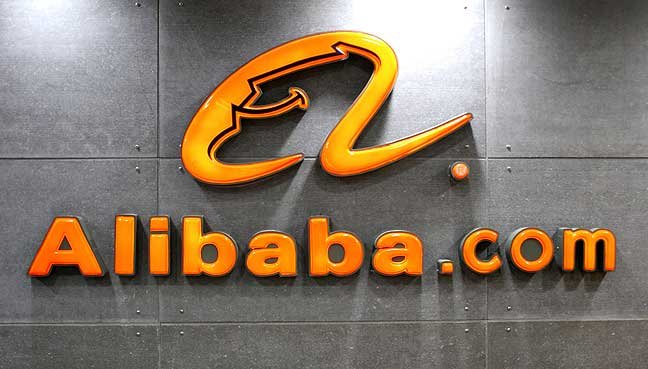 Alibaba Invests in Chinese Facial-Recognition Startup