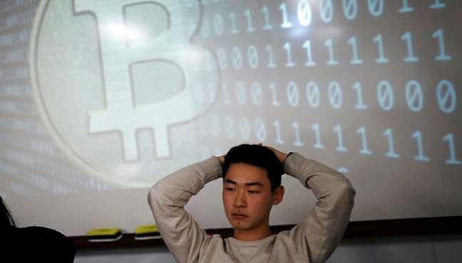 Image Result For South Korea Students Dive Into Virtual Coins Evens As Regulators Down