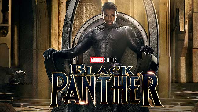 Black Panther: Killmonger Role Took Michael B. Jordan 'to a Dark Place'