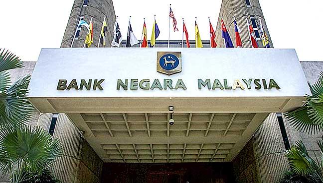 Digital Currencies Are Not Legal Tender: Bank Negara