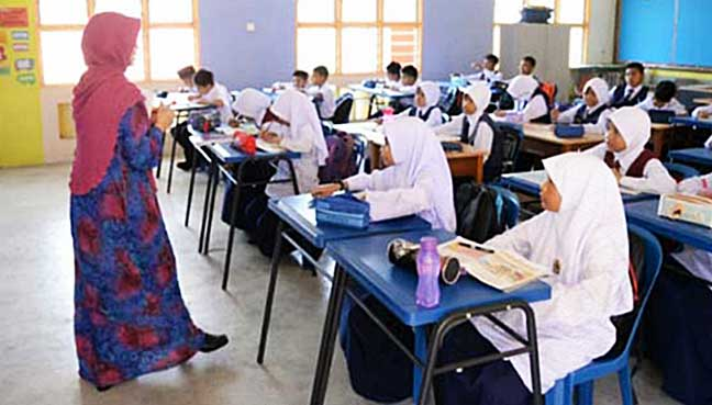 Teachers, just follow the rules | Free Malaysia Today