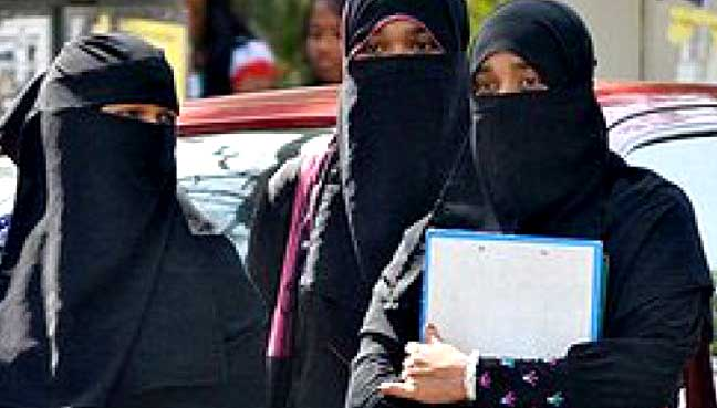 Draft law against Triple Talaq includes 3 yr sentence for guilty husbands