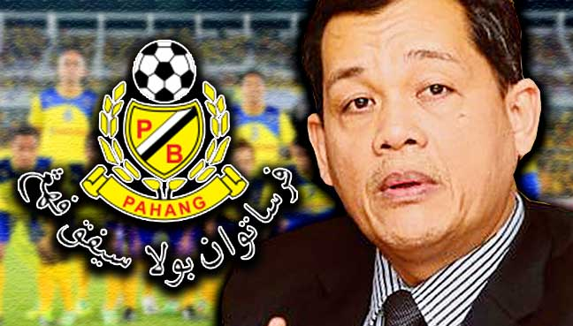 Image result for FAM PAHANG