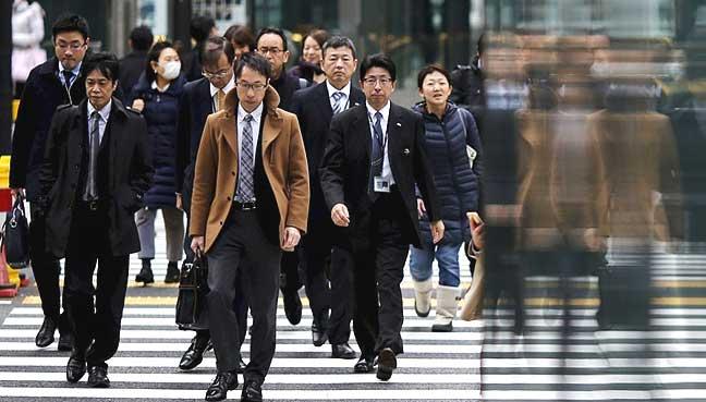 japan-workers