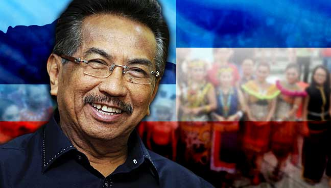 Sabah proud to be model state for religious tolerance, says Musa