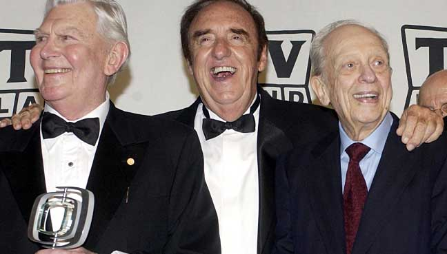 Jim Nabors is Back Home Again, Passes Away at 87